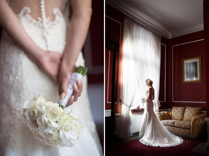 wedding in palace kent