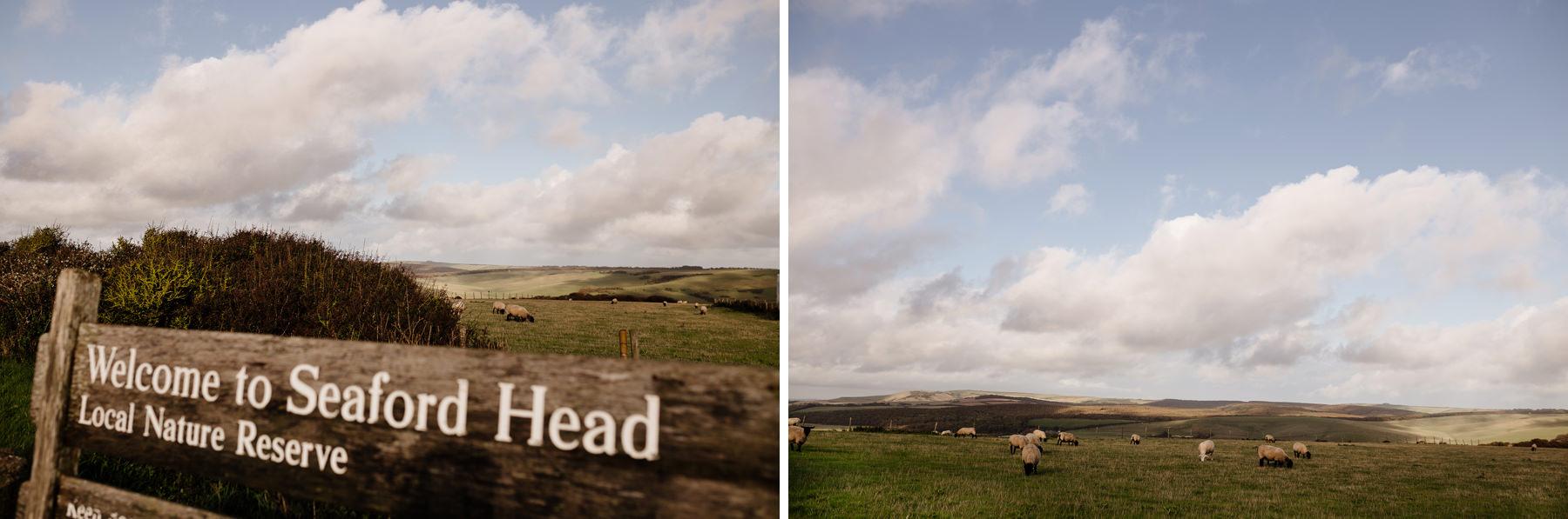seaford head uk