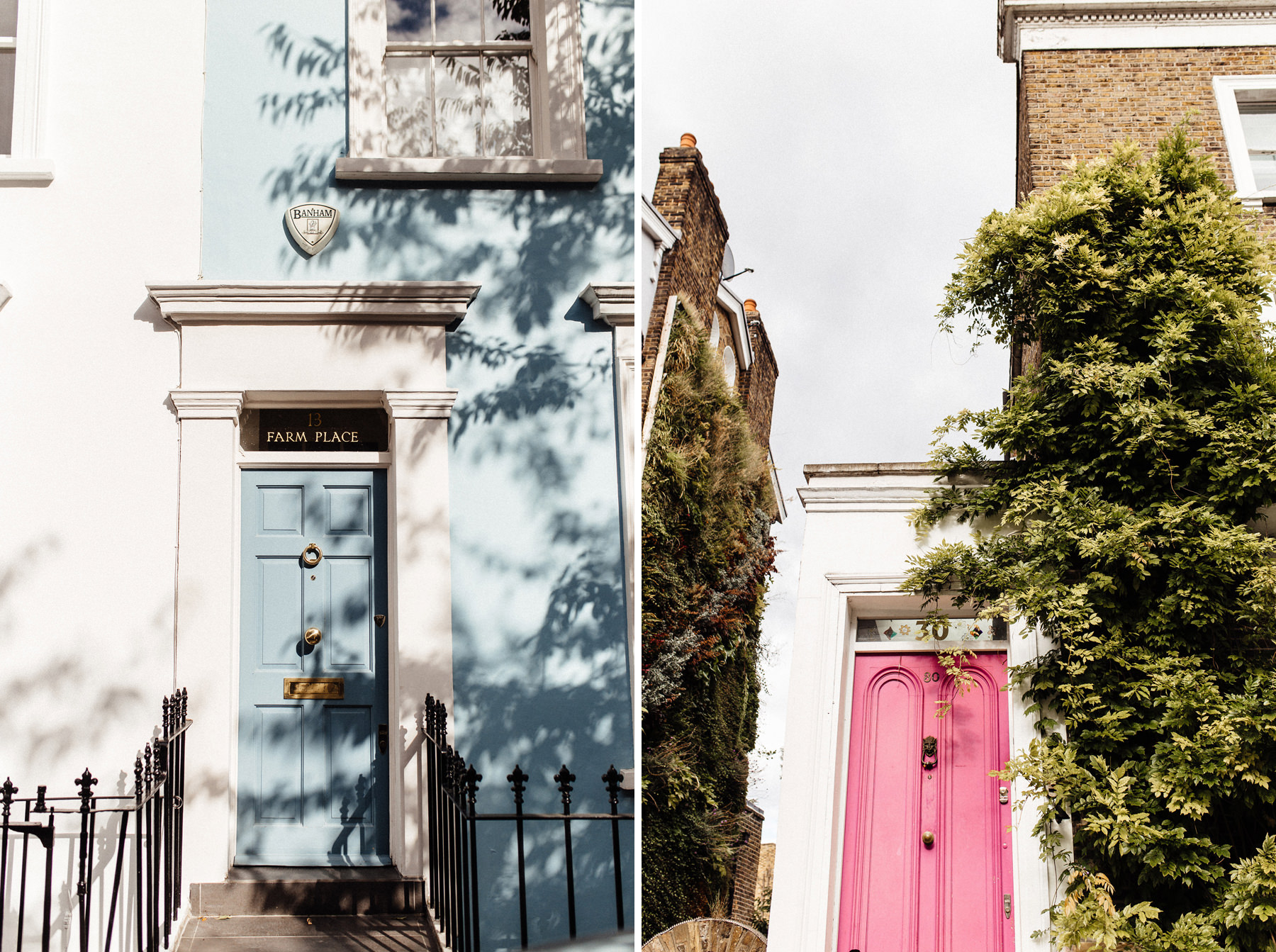 notting hill doors