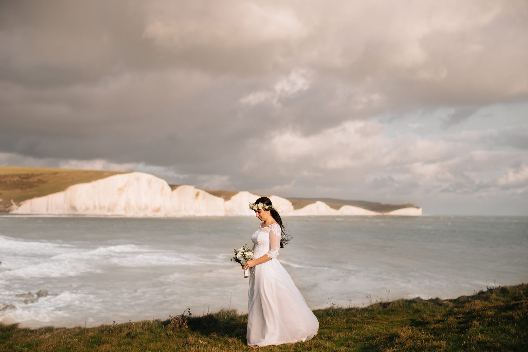 seven sisters wedding