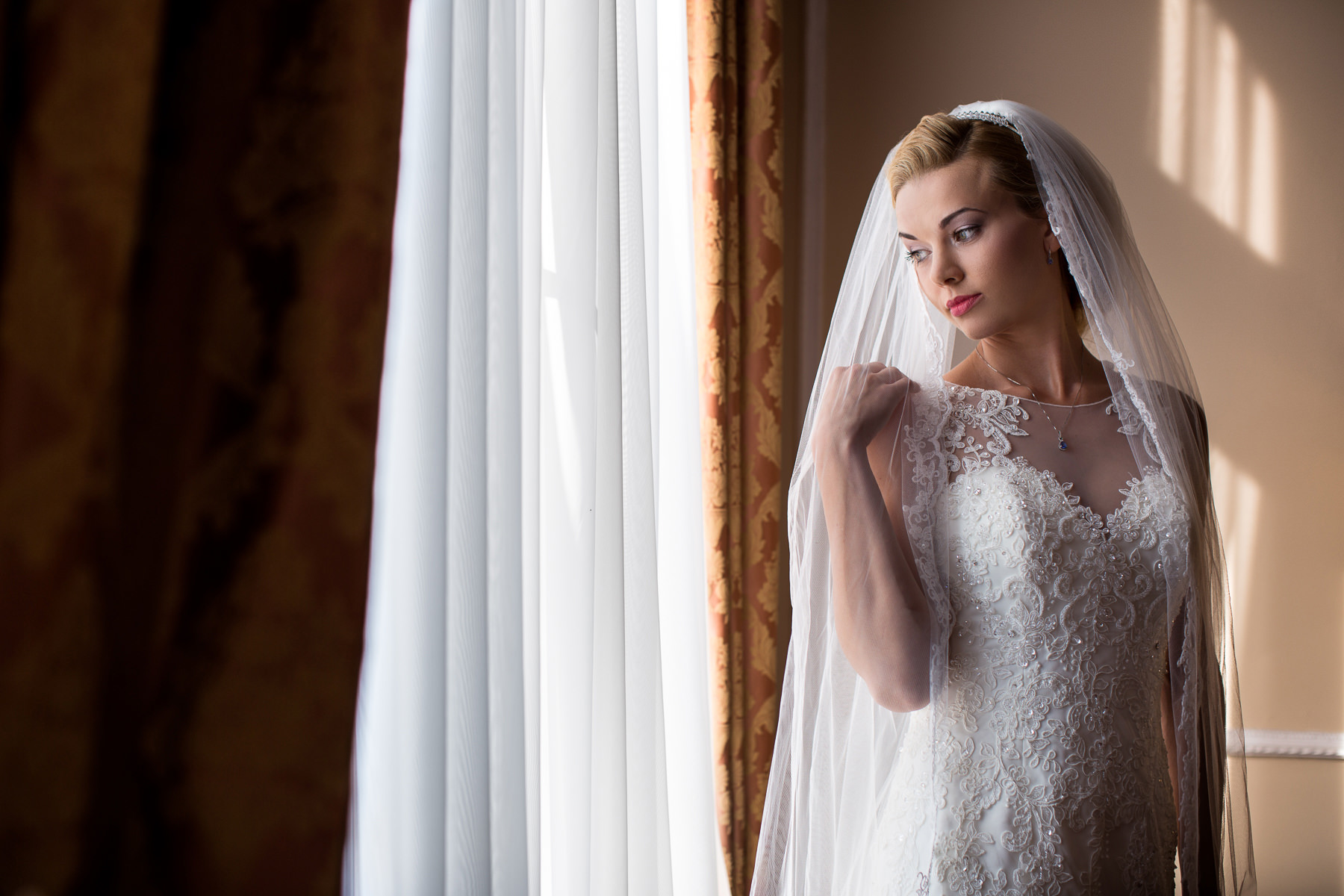 before your wedding in kent