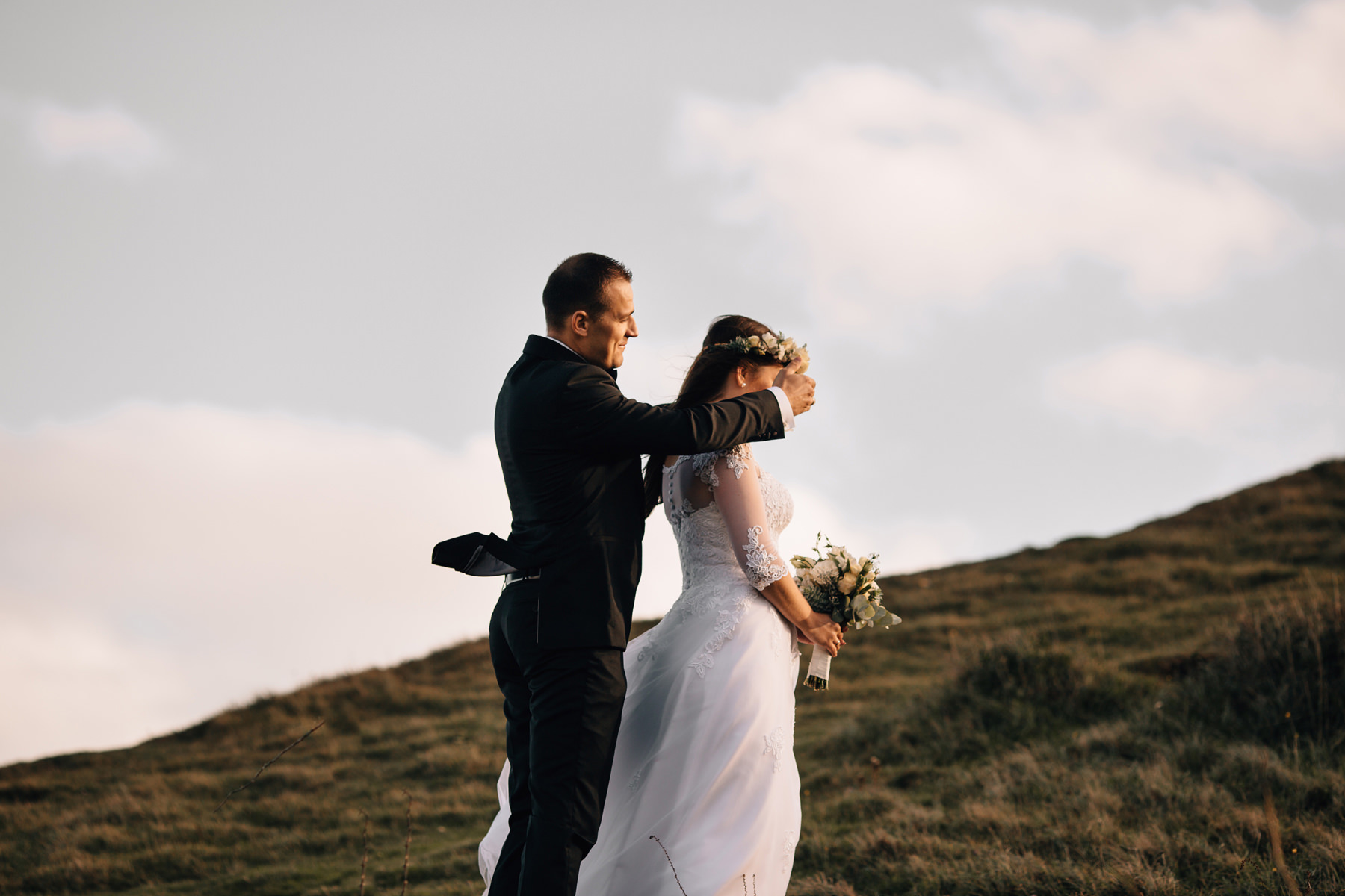 wedding session eastbourne