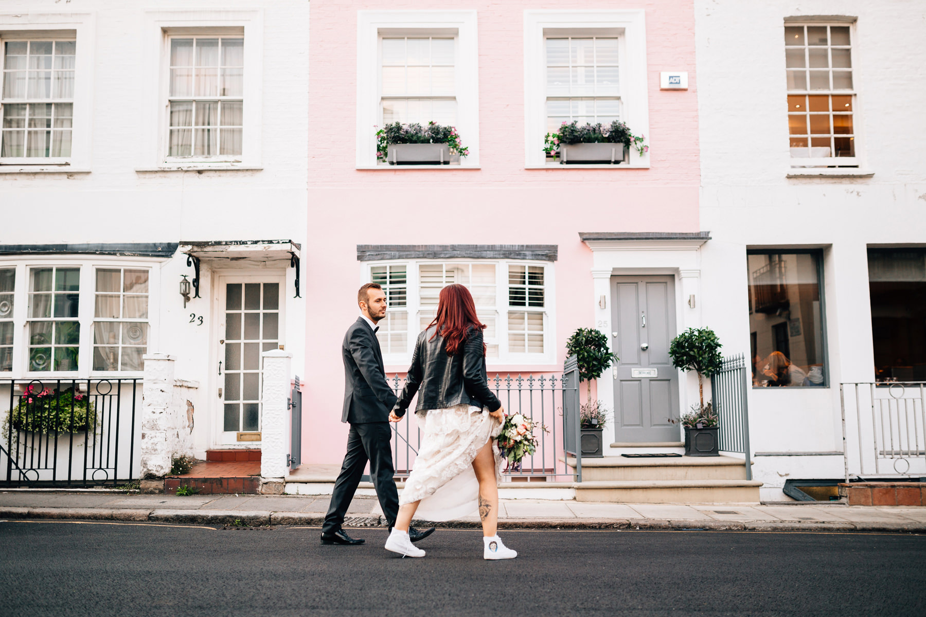 notting hill wedding
