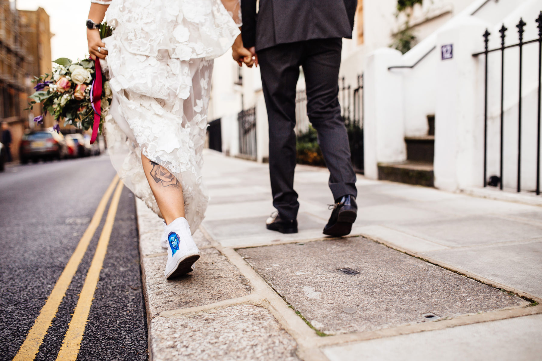 london wedding inspiration
