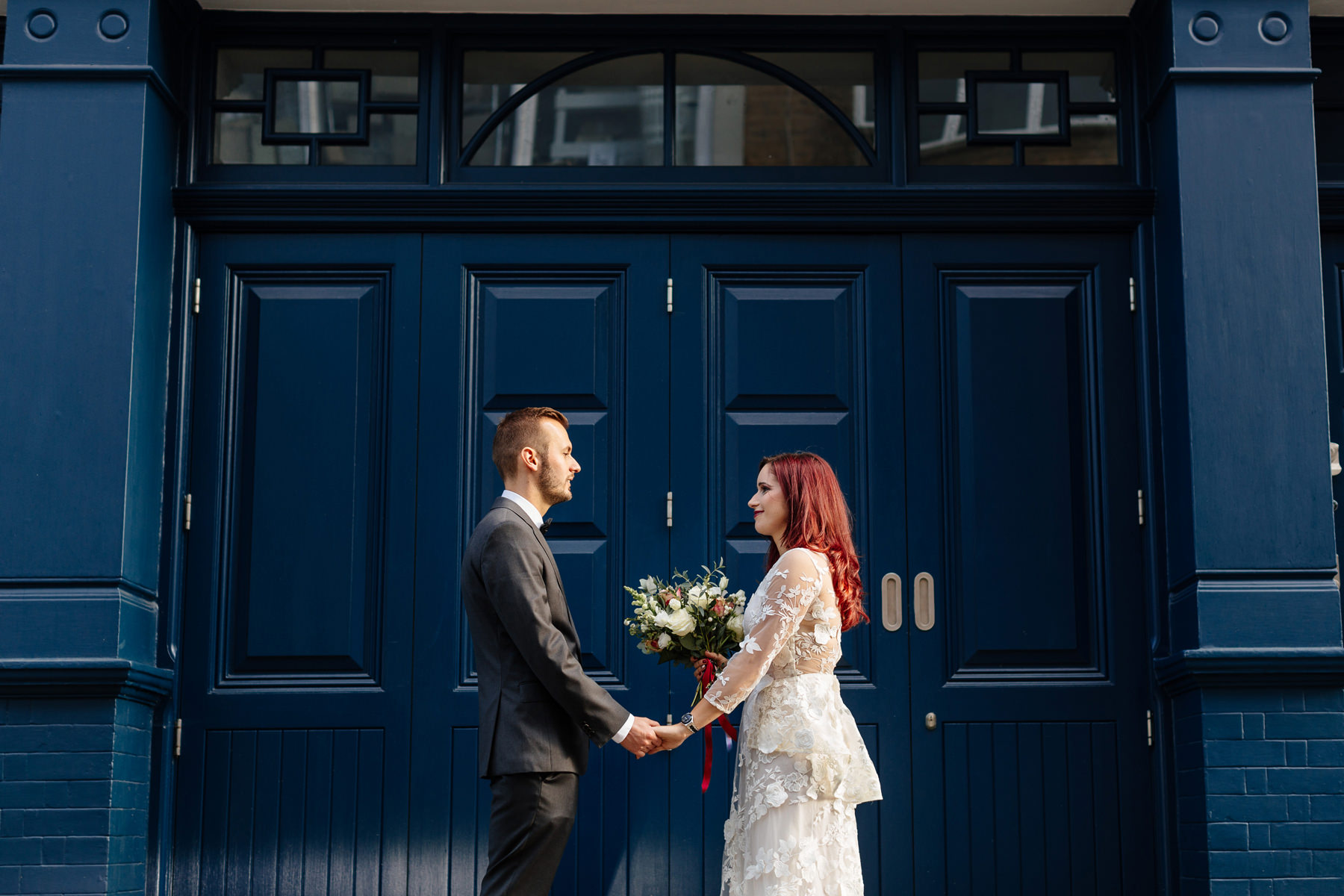 london dreamtime gallery wedding