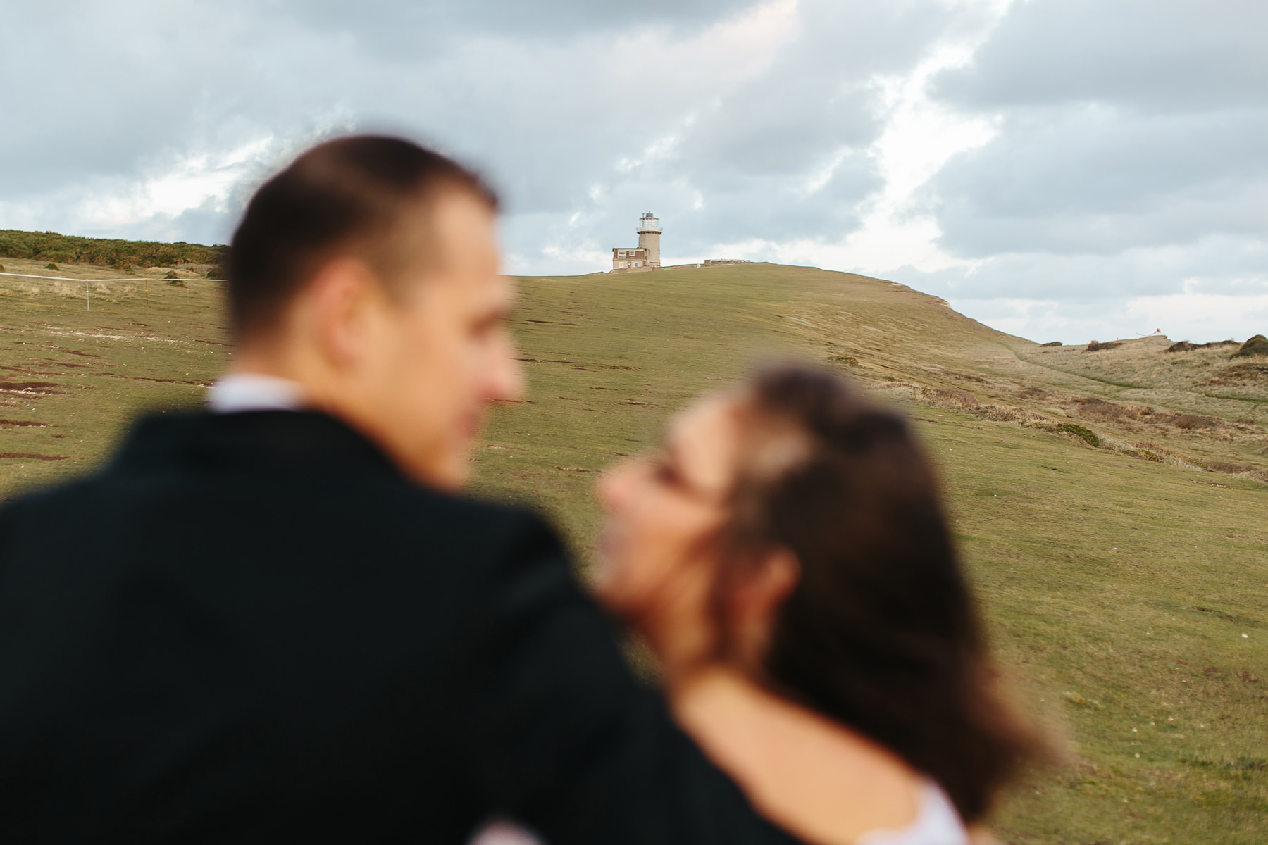 beachy head wedding