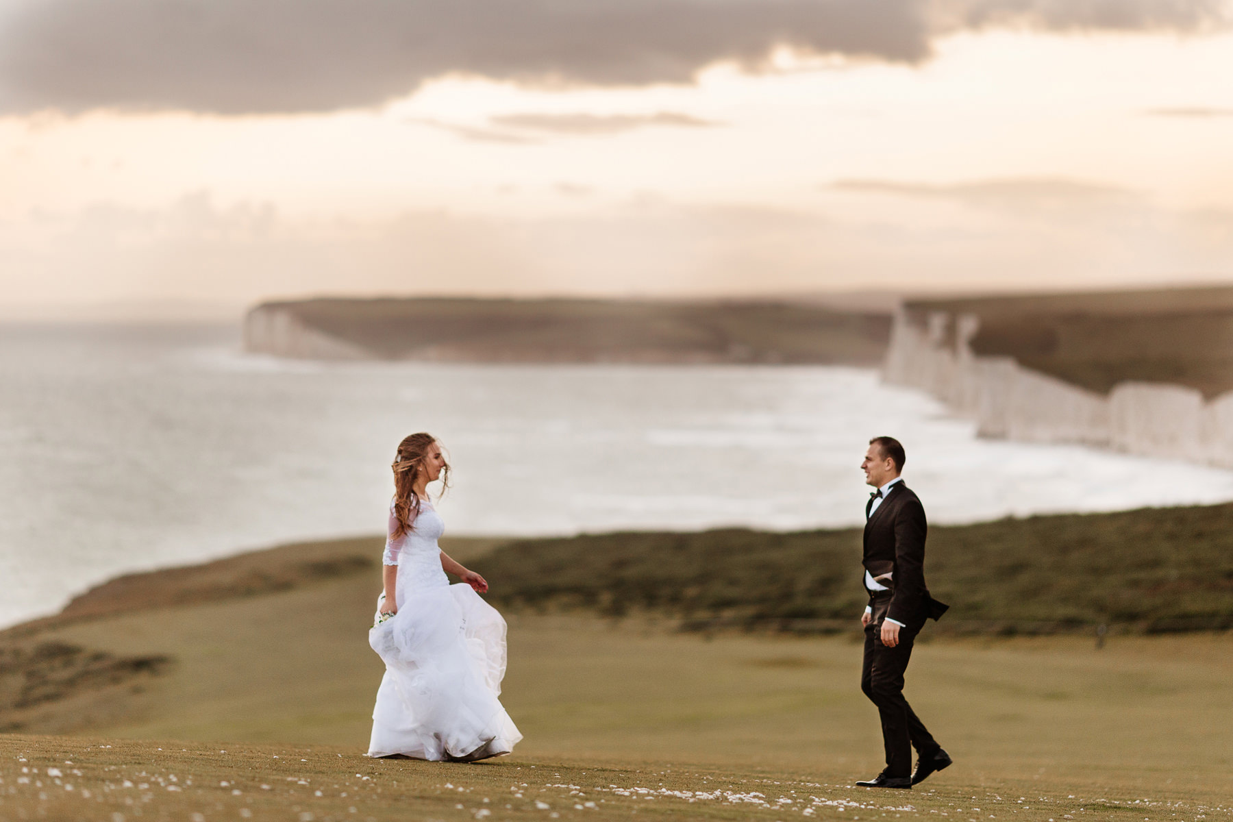 seven sisters wedding photography