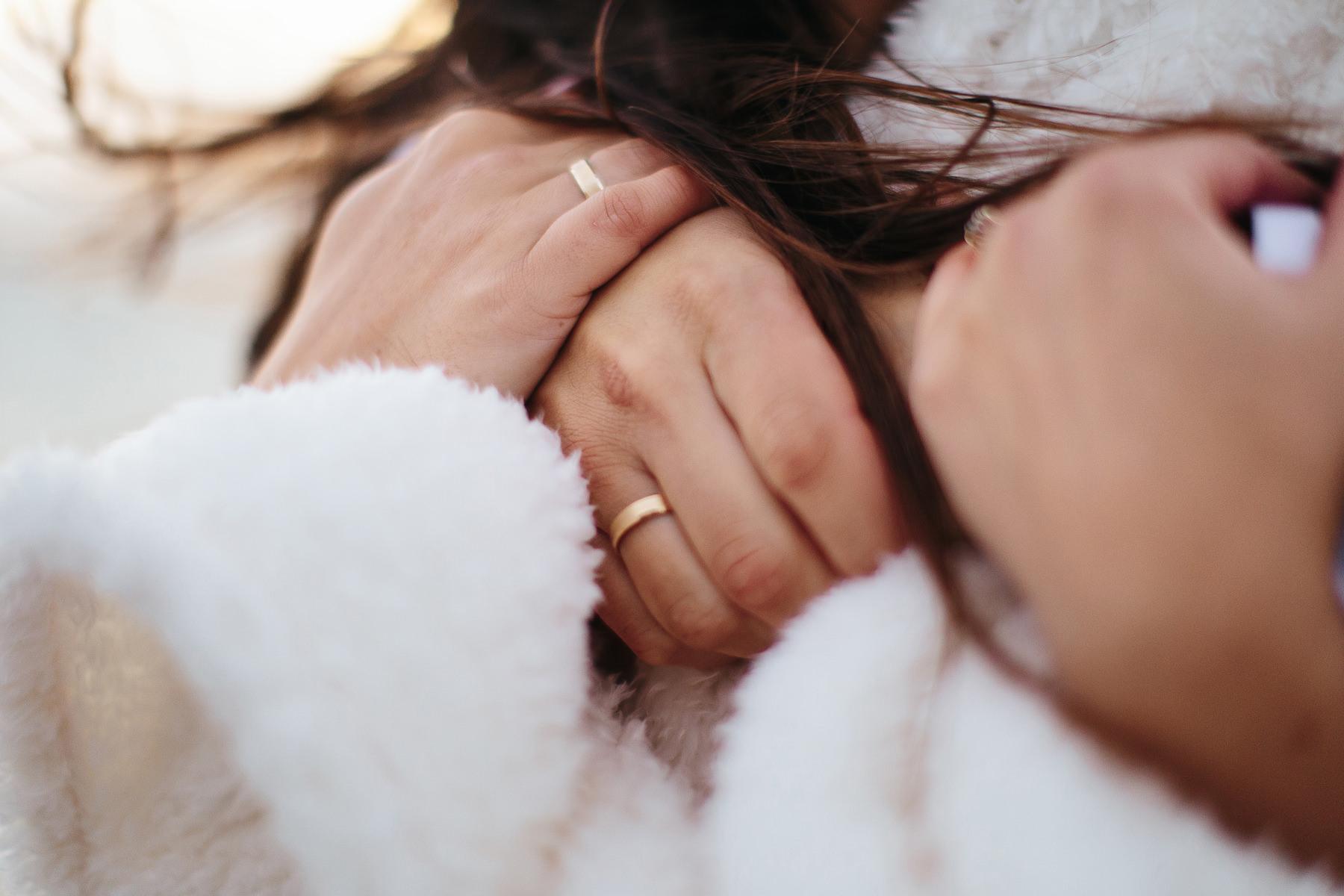 cold wedding session, kent wedding photographer