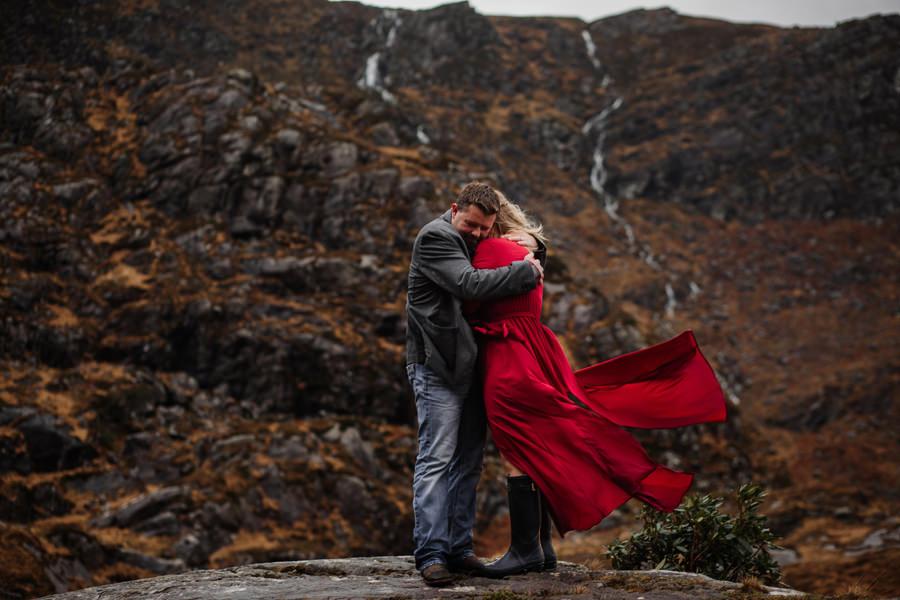killarney national park wedding, wedding photographer kerry ireland